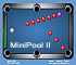mini pool game